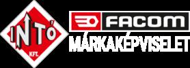 Intó Kereskedelmi Kft - FACOM kis és nagykereskedés Webáruház