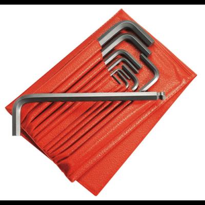 Imbusz kulcs készlet hosszított kivitel Colos