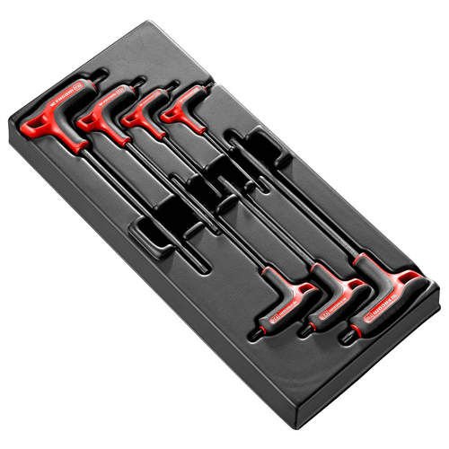 T-markolatú Torx kulcs modul